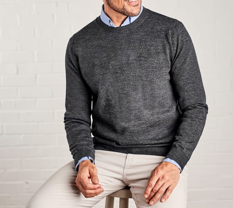 best men's sweater under $100