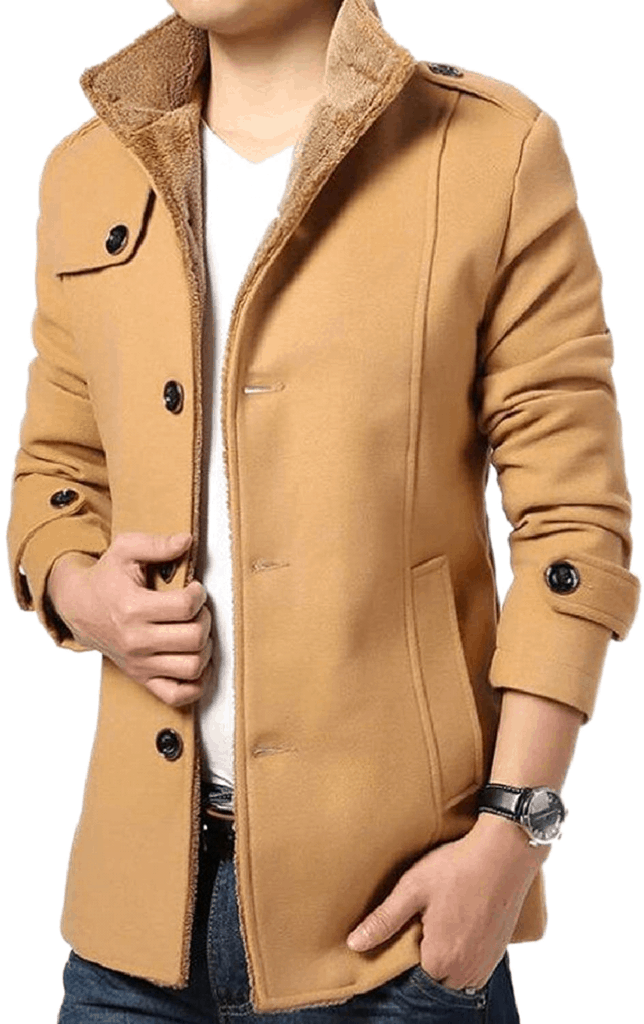 best mens winter coat under 100