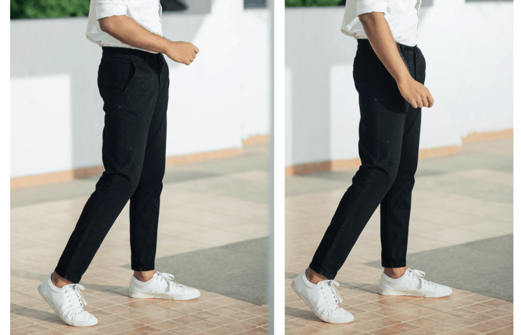 Best Chinos For Big Thighs