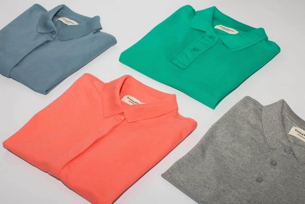 Best Polo Shirts For Fat Guys