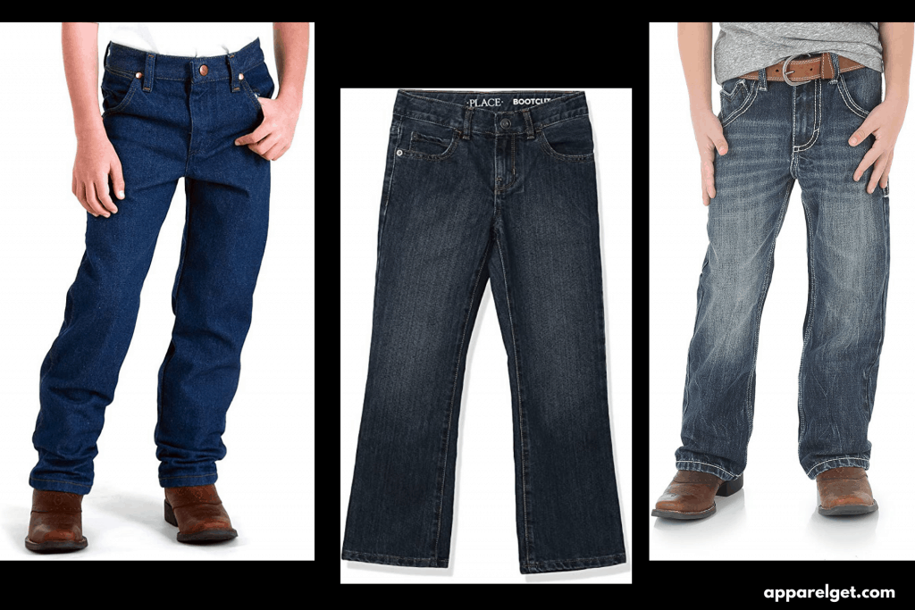 what size is 18 husky in mens jeans